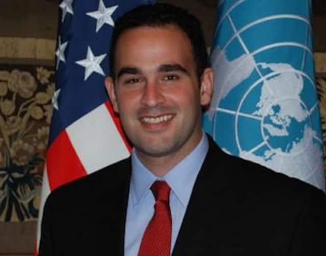 Kevin Sabet