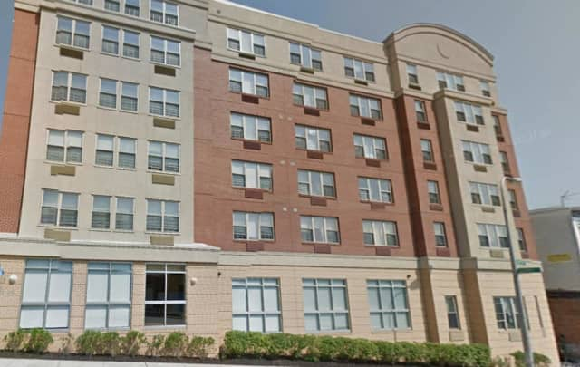 Yonkers affordable housing complex, Grant House Two, is already fully rented to tenants.