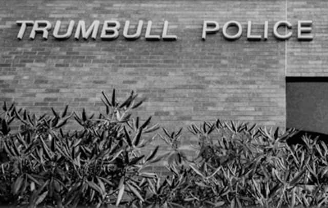 Trumbull police arrested a 20-year-old Trumbull man on drug charges after finding him in a parked car late Aug. 31 with cash and marijuana, the Trumbull Times says.