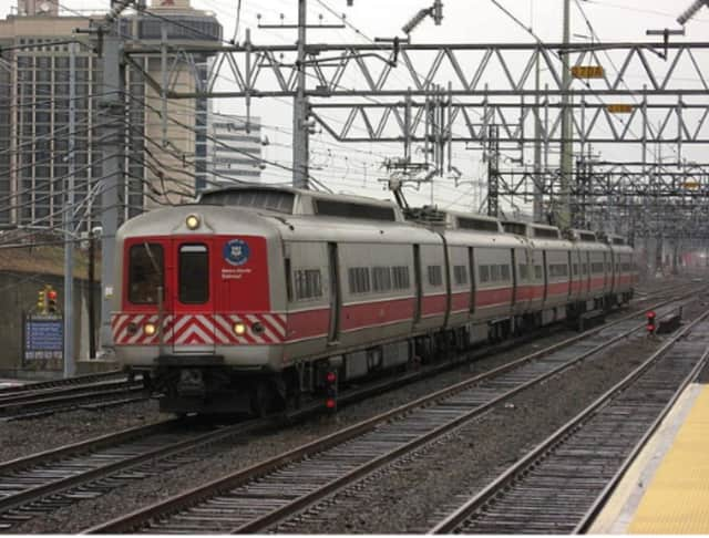 Metro-North trains will be adding extra cars and times to allow for the holiday crush of visitors to New York on New Year's Eve and New Year's Day.