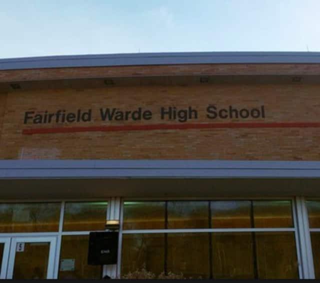 Fairfield Warde High School