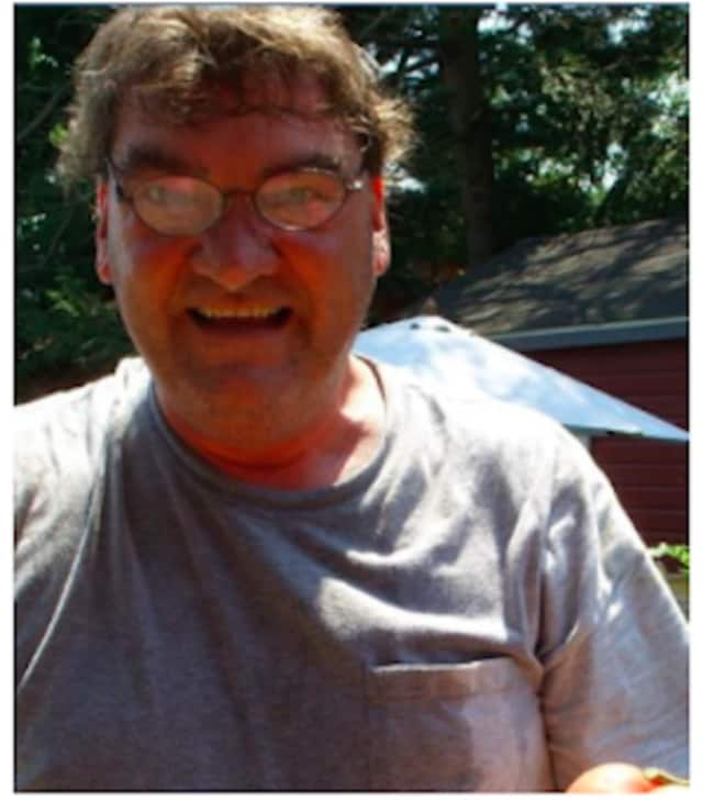 Greenwich Police are searching for Patrick Rohme, 60, who was reported missing by a family member on Friday.