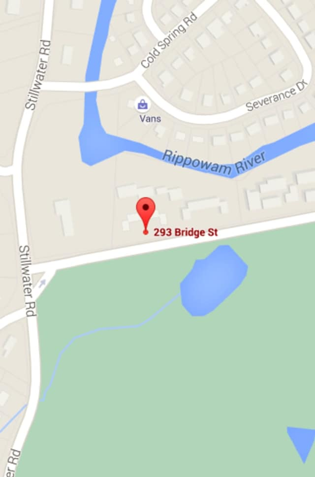 Stamford Firefighters said apartments at 293 Bridge St., late Monday were filled with very high levels of carbon monoxide. No one was hurt.