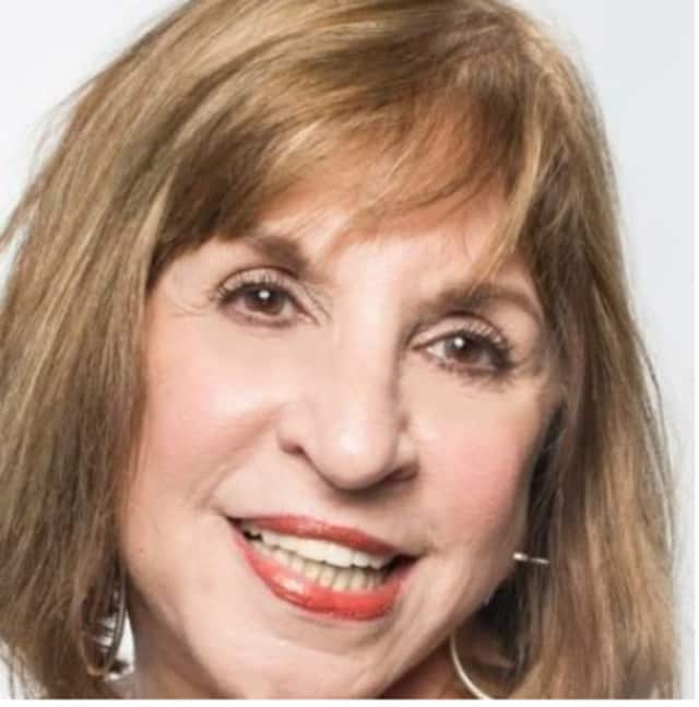 Former head of the Greenburgh Library Foundation, Judy Chriss, will be honored this evening.