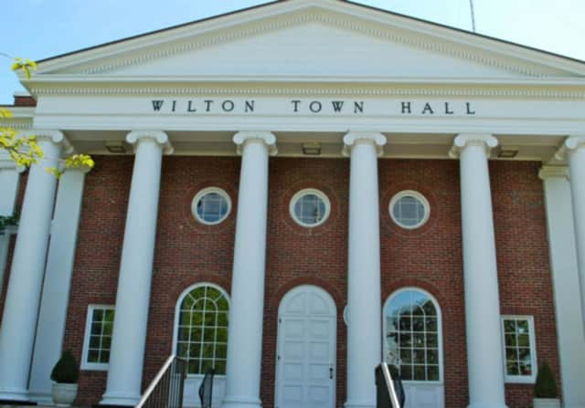 Wilton has introduced an app for residents to report non-emergency neighborhood issues