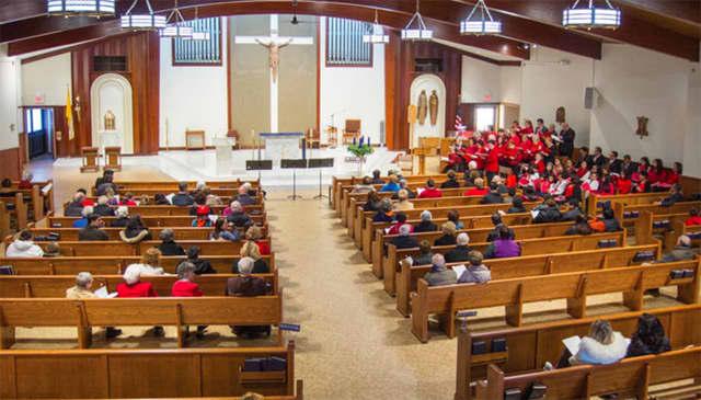 St. Margaret of Cortona will host its Breakfast in Bethlehem Dec. 12.