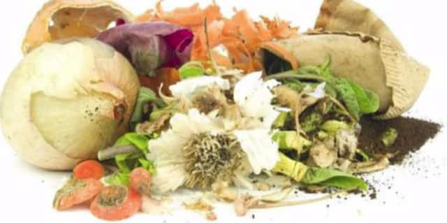 The Town of Newtown is beginning a new recycling program for food scraps. The scraps will be turned into compost to be used for fertilizer.