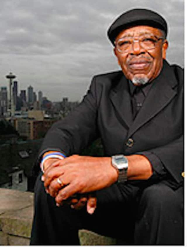 """Dr. John Perkins, International Speaker and Author, will take the podium as the keynote speaker at Jericho Partnerships """"Serving the City"""" 2015 Gala, on Friday, Nov. 6, at the Amber Room Colonnade in Danbury."""