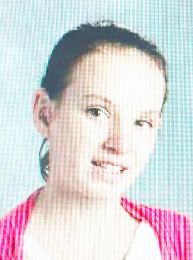 Hyde Park police posted this photo of 14-year-old Myranda Moyer-Boughton on Wednesday afternoon after she reportedly ran away from home. By 7:15 p.m., a police detective reported she had been located and was safe.