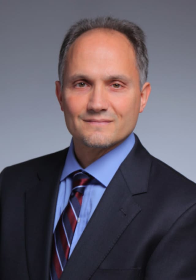 New Canaan resident Robert J. Femia, MD, MBA, has been named chair of the Ronald O. Perelman Department of Emergency Medicine at NYU Langone Medical Center.