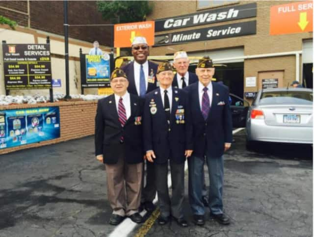 Russell Speeders Car Washes is offering free service for veterans Wednesday.