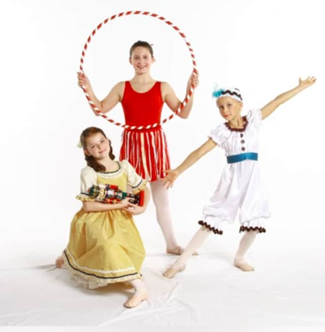"The story of the ""Nutcracker"" can be heard Dec. 19 at Glen Rock Library."