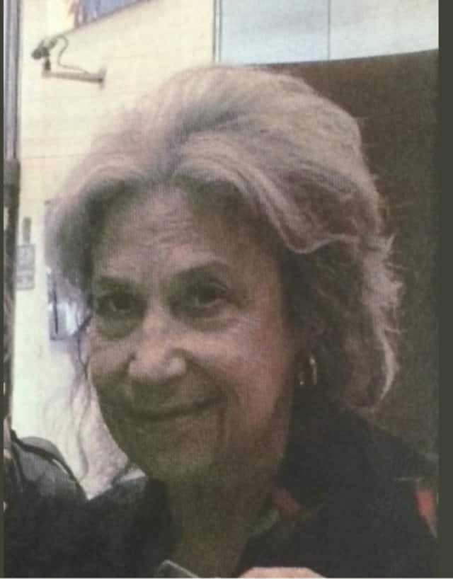 Linda Falloff was found stabbed to death in her Pleasantville home more than a year ago.