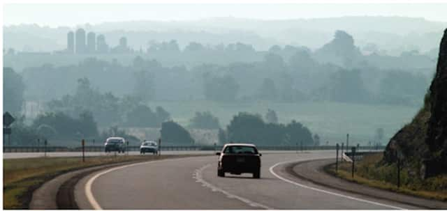 The state Thruway Authority will be hold several public meetings in Albany next week.