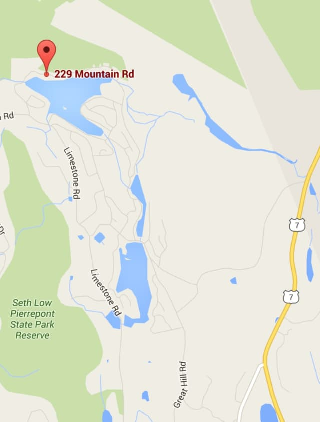 Aquarion will be working from 94 to 229 Mountain Road in Ridgefield.