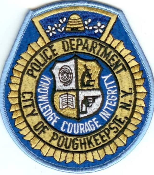 City of Poughkeepsie Police