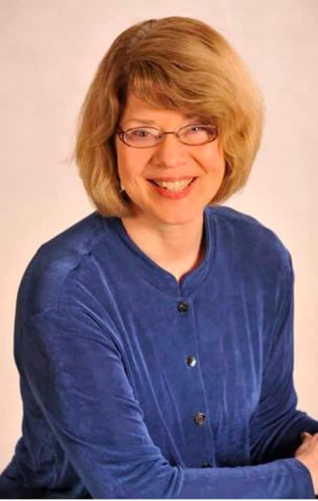 Reverend Dr. Frances Sink