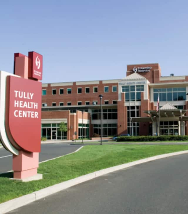 Stamford Hospital's Tully Health Center