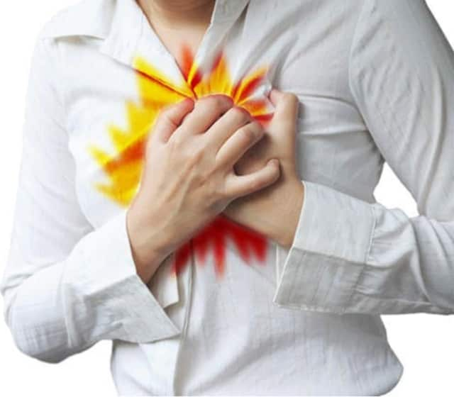Heartburn and GERD can cause problems for children and infants, as well as adults.