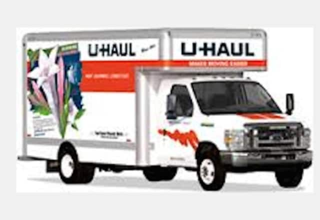U-Haul is partnering with J&J Road Service of Stratford.
