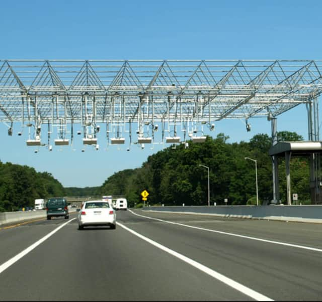 Cashless tolling comes to Orange County.