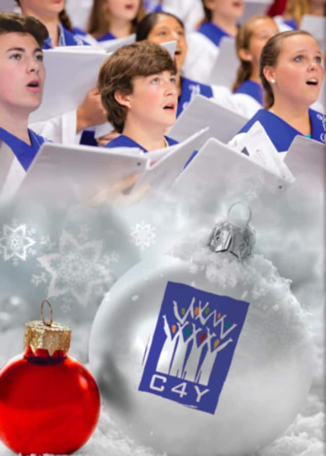 The Diocesan Youth Choir is set to perform a Dec. 18 holiday concert in Norwalk.