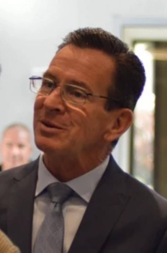 Gov. Dannel Malloy said Tuesday that he supports actions taken by President Barack Obama to reduce gun violence in the United States.