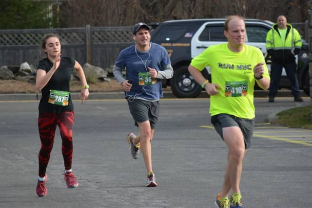 The Dutchess County Chamber of Commerce is offering a running program for residents interested in learning to run.