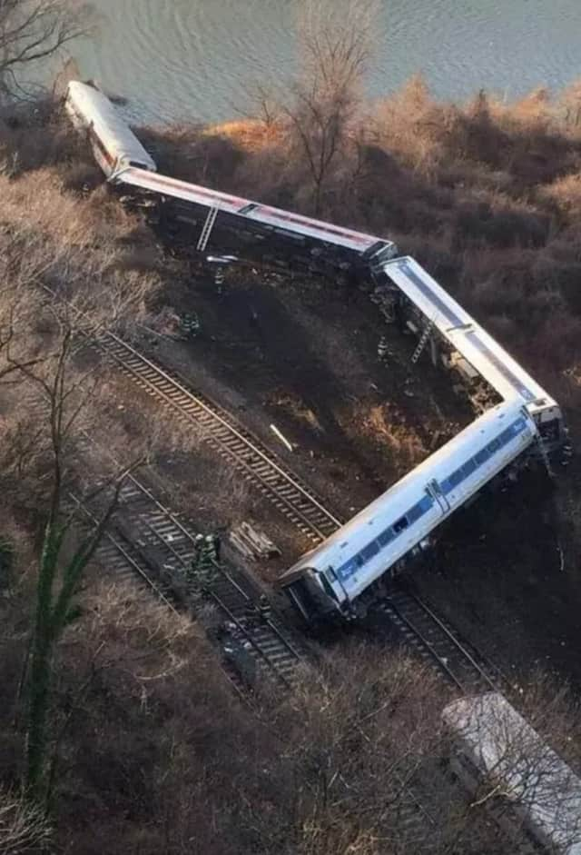 The two-year anniversary of the derailment, which occurred Dec. 1, 2013, is Tuesday.