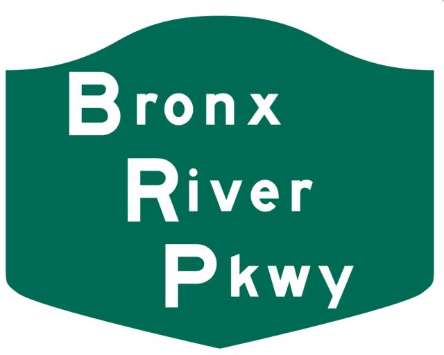 Bronx River Parkway