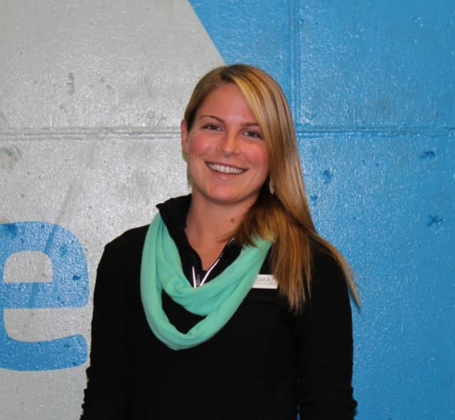 Jessica Van Sciver is the Director of Health and Wellness at the Darien YMCA.