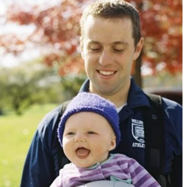 Millbrook School Athletic Director Ed Allen, 32, was killed Saturday morning in a crash on Route 44 in Washington.