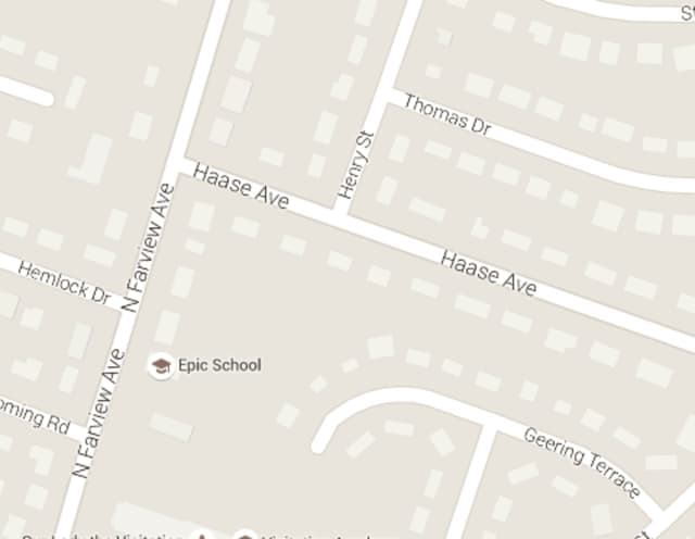 Haase Ave. will have alternating traffic until 2 p.m.
