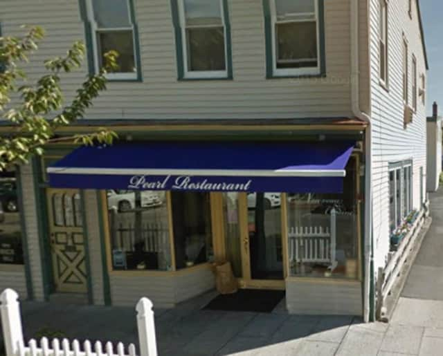 Pearl Restaurant in Ridgewood now offers valet parking.