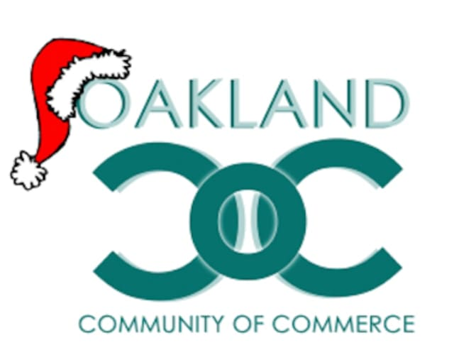 Many local Oakland businesses have participated in the Toys for Tots drive, which concludes with a pickup this weekend.