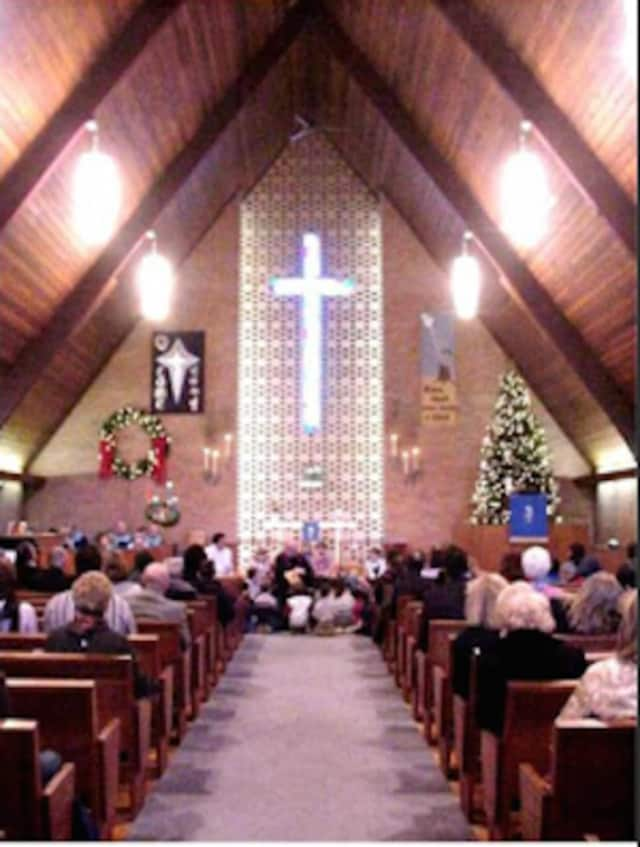United Methodist church in Demarist will hold holiday service masses on Dec. 24.