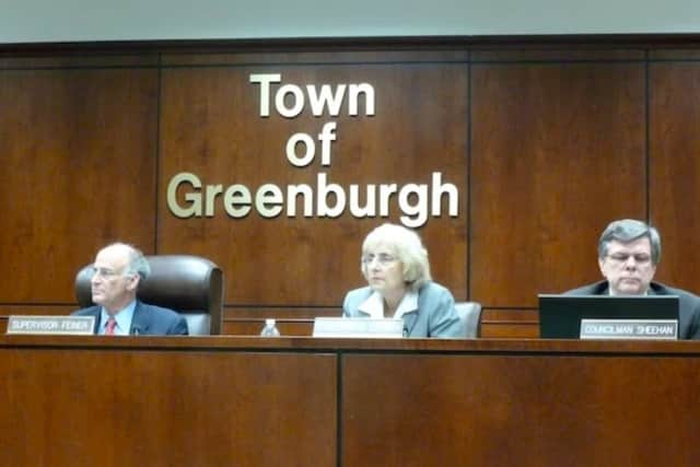 The Town of Greenburgh Town Board will discuss the proposed Jefferson Complex.