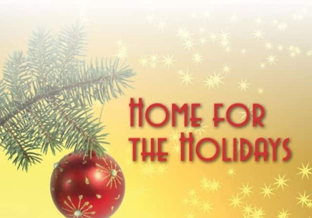 Join the Westchester Youth Bureau this Friday in their Home for the Holidays