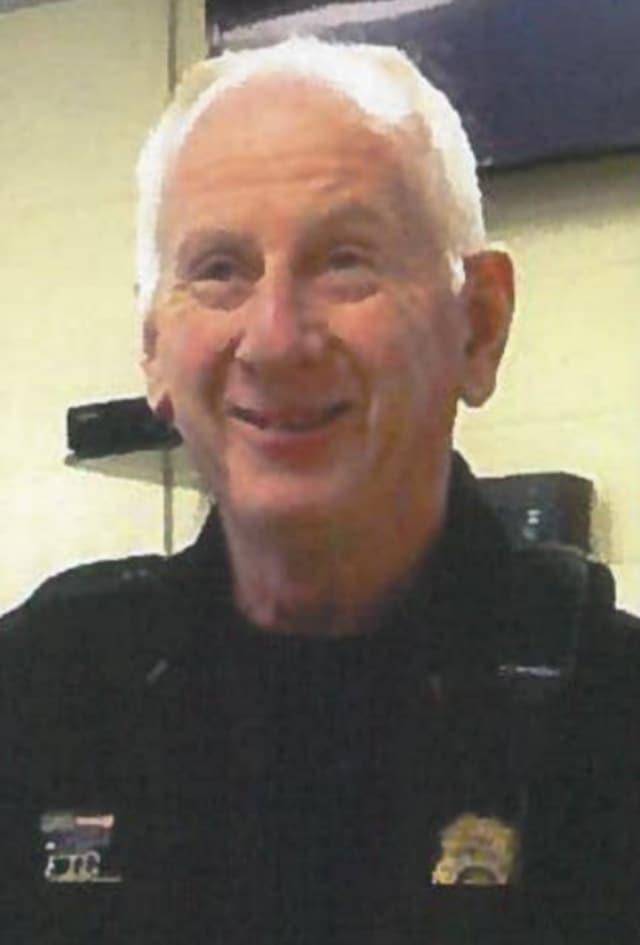 Wilton police Sgt. Thomas 'TJ' Tunney