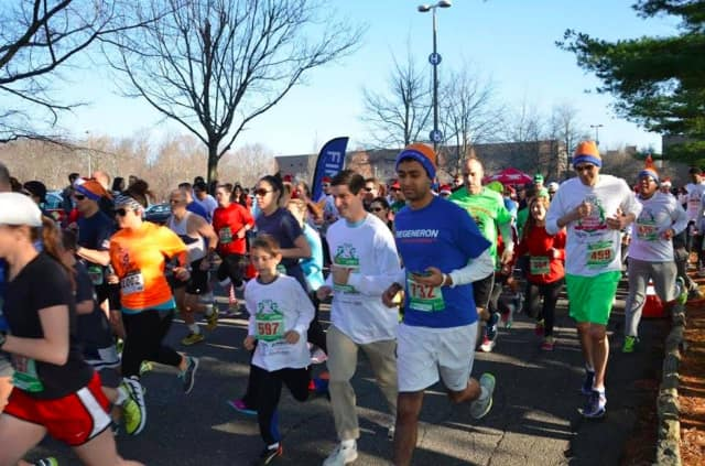 Hasbrouck Heights will host its annual 5k and fun run on April 24.