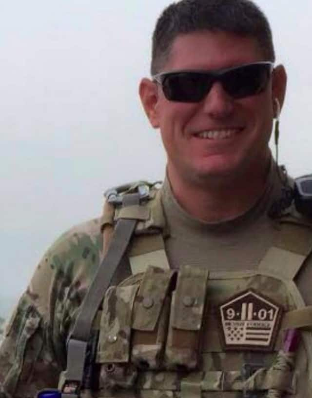 Tech. Sg.t Joseph G. Lemm of West Harrison, one of six U.S. military servicemen killed Monday by a suicide bomb attack in Afghanistan. Lemm and a second National Guard member from the 105th Airlift Wing at Stewart Air Base was praised by top officers