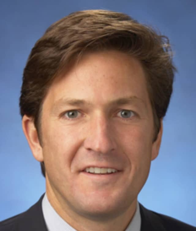 Goldman Sachs has named Bedford resident Gregg Lemkau to its management committee, an elite group of bankers.