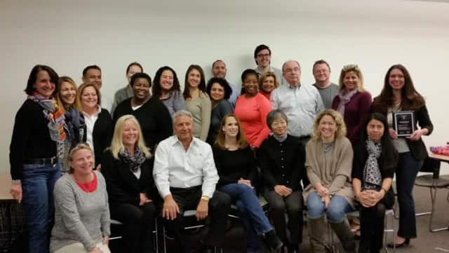 Twenty-five associate brokers and salespersons affiliated with Westchester Real Estate, Inc. recently graduated from Floyd Wickman's S.M.A.R.T. program.