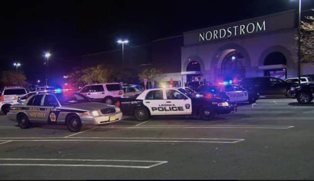Garden State Plaza employees had their cars unlawfully towed from a lot, ABC7 reported.