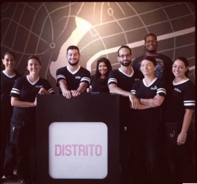 Distrito, an award-winning Mexican restaurant, will be moving into Closter Plaza.