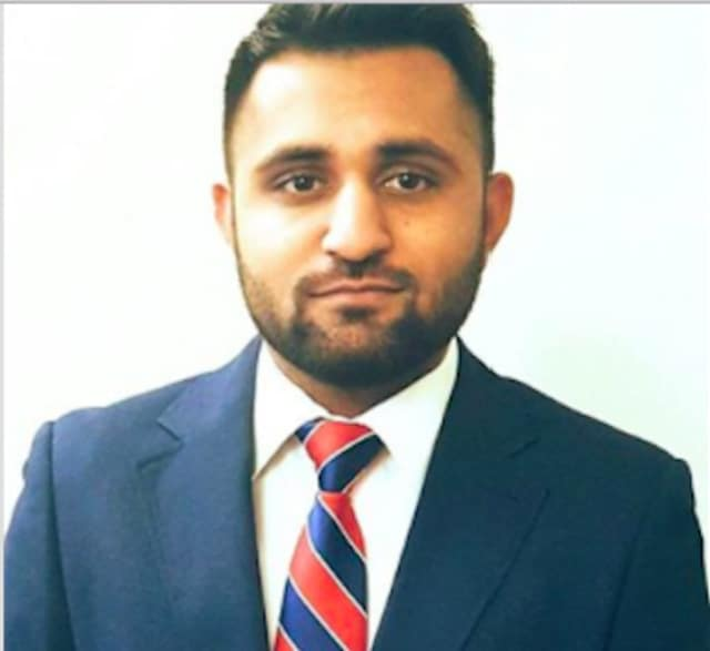 Parampreet Singh is one of the re-elected Saddle Brook Board of Education members.