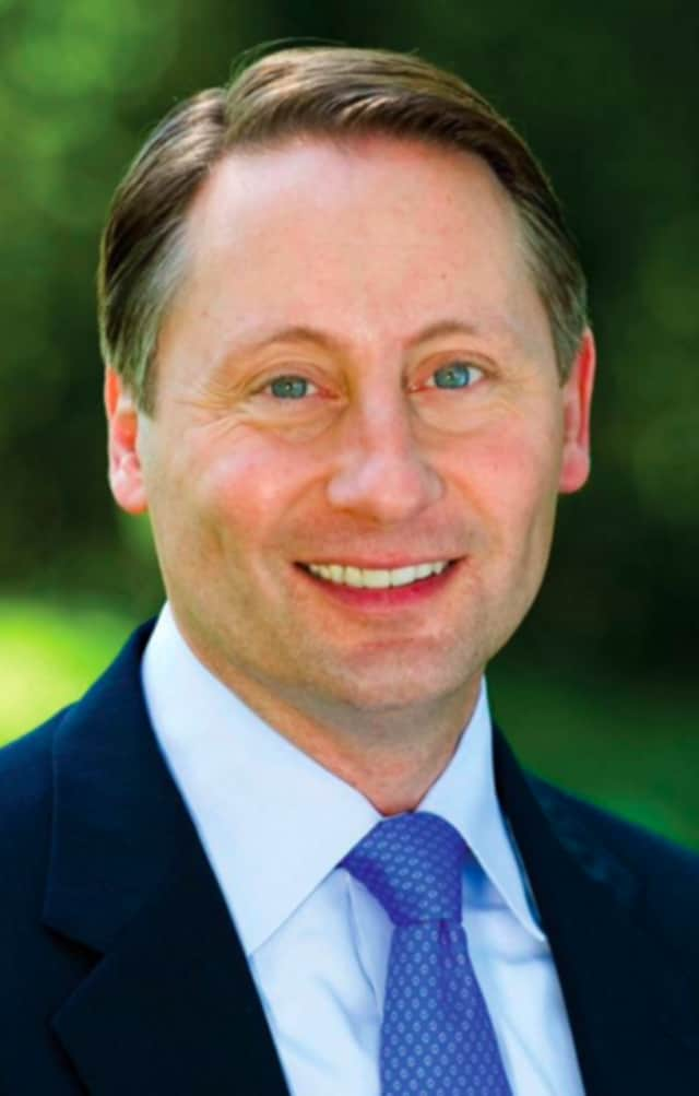 County Executive Rob Astorino announced the $32 million sale of Austin Avenue property.