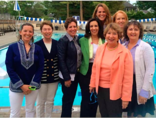 The Junior League of Greenwich invites women to join its spring new member class.