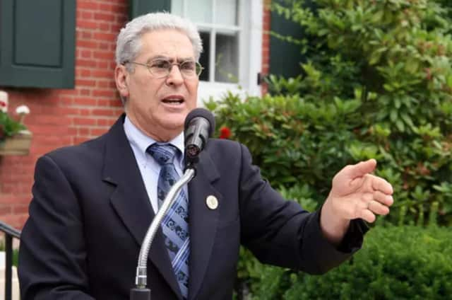 Assemblyman Steve Katz will not seek re-election.