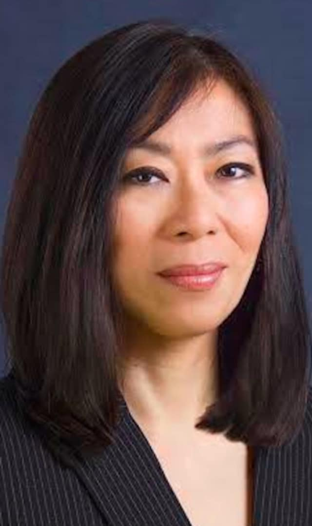 Anna Chou Lee has joined Coldwell Banker in Dobbs Ferry.